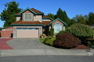 23812  114th Place SE , Kent, WA 98031 (#724882) :: FreeWashingtonSearch.com