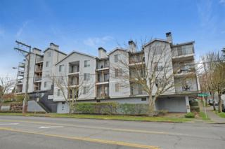 9200  Greenwood Ave N A203, Seattle, WA 98103 (#725126) :: Keller Williams Realty Greater Seattle