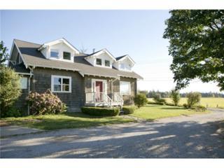 5337  Elder Rd  , Ferndale, WA 98248 (#725601) :: Home4investment Real Estate Team