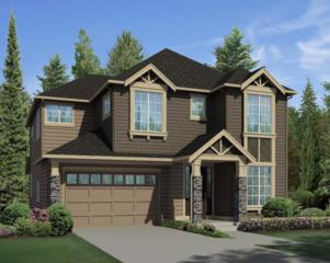 21217 NE 9th Place Lot 5  , Sammamish, WA 98074 (#725815) :: Exclusive Home Realty