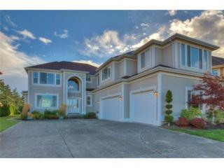30502  24th Ave SW , Federal Way, WA 98023 (#726255) :: Exclusive Home Realty
