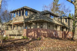 550  Lake St S , Kirkland, WA 98033 (#726284) :: Exclusive Home Realty