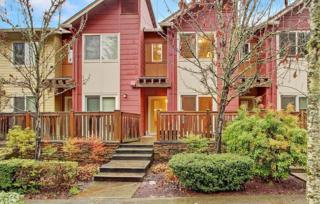 141  Skyridge Rd NW 103, Issaquah, WA 98027 (#729520) :: Exclusive Home Realty