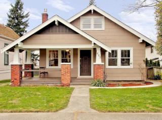 405 E 34th St  , Tacoma, WA 98404 (#729579) :: Home4investment Real Estate Team