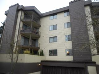 5000  California Ave SW 302, Seattle, WA 98136 (#730176) :: Exclusive Home Realty