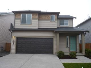 1667  43rd (Lot 176) St NE , Auburn, WA 98002 (#730607) :: Exclusive Home Realty