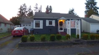 1317 N Montgomery Ave  , Bremerton, WA 98312 (#730636) :: Exclusive Home Realty