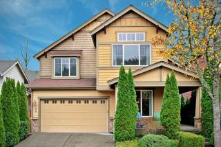 788  Big Tree Dr NW , Issaquah, WA 98027 (#731204) :: Exclusive Home Realty