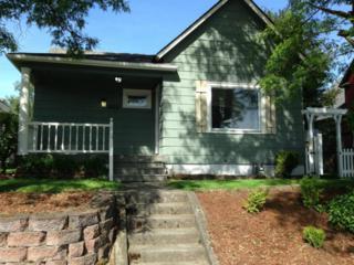 5420 S Fife St  , Tacoma, WA 98409 (#732850) :: The Kendra Todd Group at Keller Williams