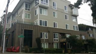 2901 S Jackson St  307, Seattle, WA 98144 (#732899) :: Exclusive Home Realty