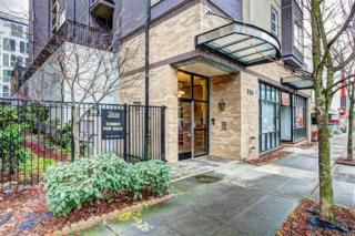 326  Queen Anne Ave N #404, Seattle, WA 98109 (#734051) :: Exclusive Home Realty