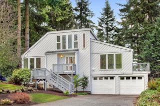 11411 NE 103rd St  , Kirkland, WA 98033 (#737330) :: Home4investment Real Estate Team