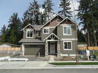 21205 NE 9th Place  Lot 4  , Sammamish, WA 98074 (#737788) :: Exclusive Home Realty