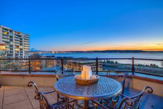 505 W Mercer Place  500, Seattle, WA 98119 (#737890) :: Costello & Costello Real Estate Group