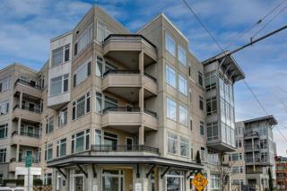 2000  Alaskan Wy  443, Seattle, WA 98121 (#739918) :: Exclusive Home Realty