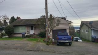 2021 E 16th St  , Bremerton, WA 98310 (#740525) :: Exclusive Home Realty