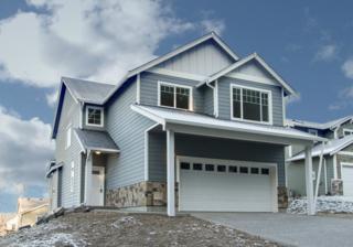 406  50th St SE 93, Auburn, WA 98092 (#740663) :: Exclusive Home Realty