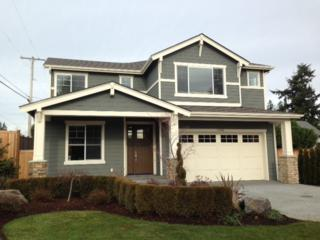 13621 NE 132nd Place  , Kirkland, WA 98034 (#740803) :: Exclusive Home Realty