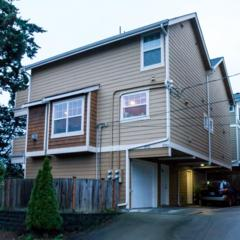 8503  Stone Ave N , Seattle, WA 98103 (#741376) :: Exclusive Home Realty