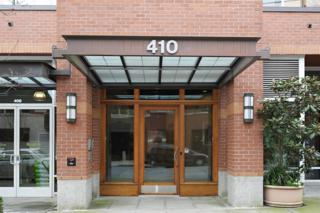 410 NE 70th St  310, Seattle, WA 98115 (#742580) :: Exclusive Home Realty