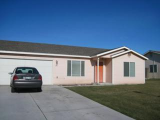 204 E Linden Ave  , Moses Lake, WA 98837 (#742766) :: Exclusive Home Realty