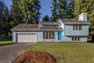 23026 NE 29th St  , Sammamish, WA 98074 (#744107) :: Exclusive Home Realty
