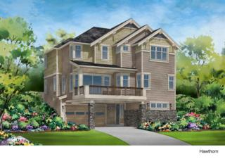 4657  235th Place SE Lot 6, Sammamish, WA 98075 (#744971) :: Exclusive Home Realty