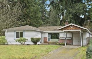 15003 SE 45th St  , Bellevue, WA 98006 (#745169) :: Keller Williams Realty Greater Seattle
