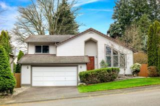 14037  82nd Place NE , Kirkland, WA 98034 (#745668) :: Keller Williams Realty Greater Seattle