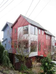 2317 SW Alaska St  , Seattle, WA 98106 (#747337) :: Exclusive Home Realty