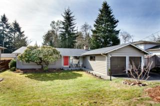 16611 NE 25th St  , Bellevue, WA 98008 (#747793) :: Exclusive Home Realty