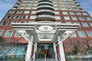 121  Vine St  1501, Seattle, WA 98121 (#748334) :: Home4investment Real Estate Team
