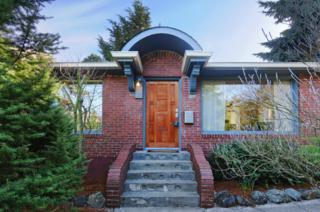 745 N 72nd  , Seattle, WA 98103 (#750518) :: Exclusive Home Realty