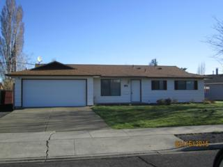 1671 S Wallace St  , Moses Lake, WA 98837 (#751536) :: Exclusive Home Realty