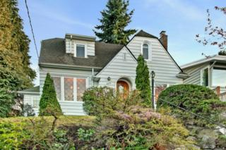 2215 E Mcgraw St  , Seattle, WA 98112 (#751610) :: Exclusive Home Realty