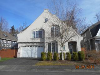 728  Lincoln Ave SE , Renton, WA 98055 (#751620) :: Exclusive Home Realty