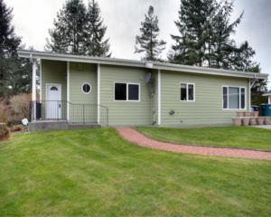 110  Holly Ct  , Fircrest, WA 98466 (#754331) :: Exclusive Home Realty