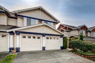 23939 SE 7th Lane  , Sammamish, WA 98074 (#754600) :: Exclusive Home Realty