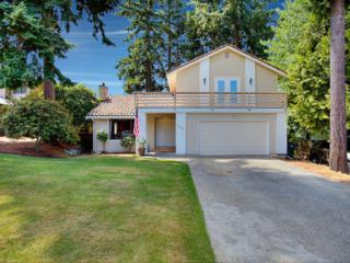 1220  Coral Dr  , Fircrest, WA 98466 (#755150) :: Exclusive Home Realty