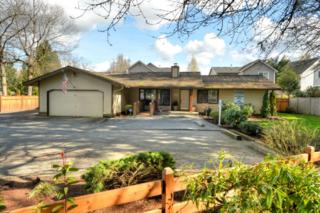 540  Newport Wy NW , Issaquah, WA 98027 (#756040) :: Exclusive Home Realty