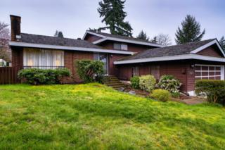 14623 SE 8 St  , Bellevue, WA 98007 (#756092) :: Exclusive Home Realty