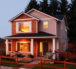 971  42nd (Lot 4) Ct NE , Auburn, WA 98002 (#756145) :: Exclusive Home Realty