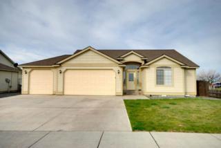 1330 S Monroe St  , Moses Lake, WA 98837 (#758104) :: Exclusive Home Realty