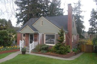 145  Summit Ave  , Fircrest, WA 98466 (#758746) :: Exclusive Home Realty