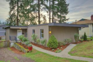423  Harvard Ave  , Fircrest, WA 98466 (#759906) :: Exclusive Home Realty