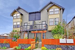 856 NW 50th St  , Seattle, WA 98107 (#760925) :: Keller Williams Realty Greater Seattle