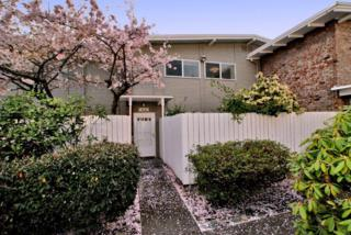 12244 SE 57th St  274, Bellevue, WA 98006 (#762033) :: Exclusive Home Realty