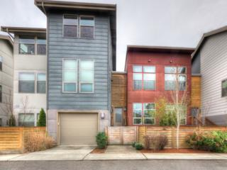 1242 N Northgate Wy  26, Seattle, WA 98133 (#763083) :: Keller Williams Realty Greater Seattle