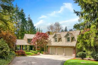 14255 NE 42nd Place  , Bellevue, WA 98007 (#763398) :: Exclusive Home Realty