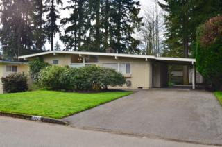 14243 SE 14th St  , Bellevue, WA 98007 (#763577) :: Exclusive Home Realty